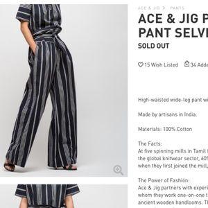 ACE & JIG Pant